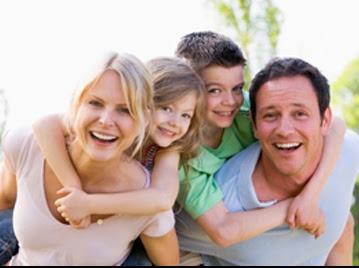 glaukoma-pamje-normale