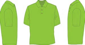 Image result for polo shirt clip art