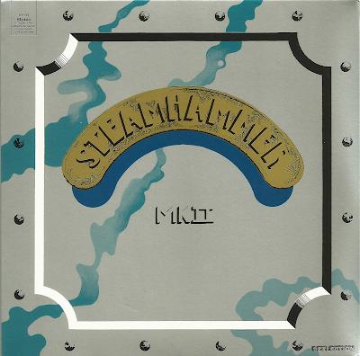 Steamhammer ~ 1969b ~ Mk II
