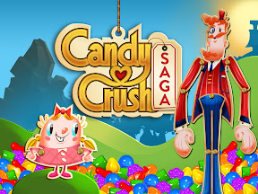 Candy crush entre en bourse