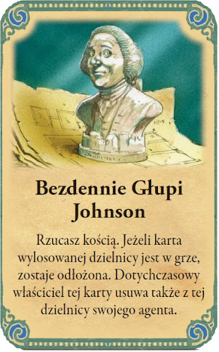 Bezdennie Głupi Johnson