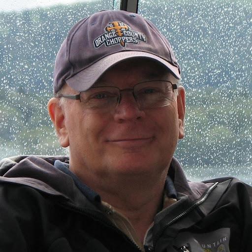 Glen Rasmussen