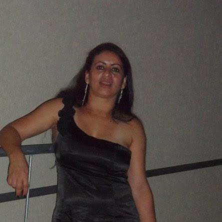 Nina Rocha