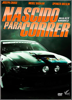 Nascido Para Correr Torrent Dual Áudio Bluray 720p