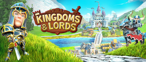 Kingdoms and Lords [By Gameloft] (Tiếng Việt) KOL1