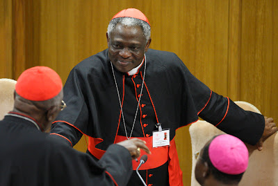 Vatican: New global financial authority may be needed