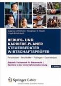 Berufs- und Karriere-Planer Steuerberater | Wirtschaftsprufer