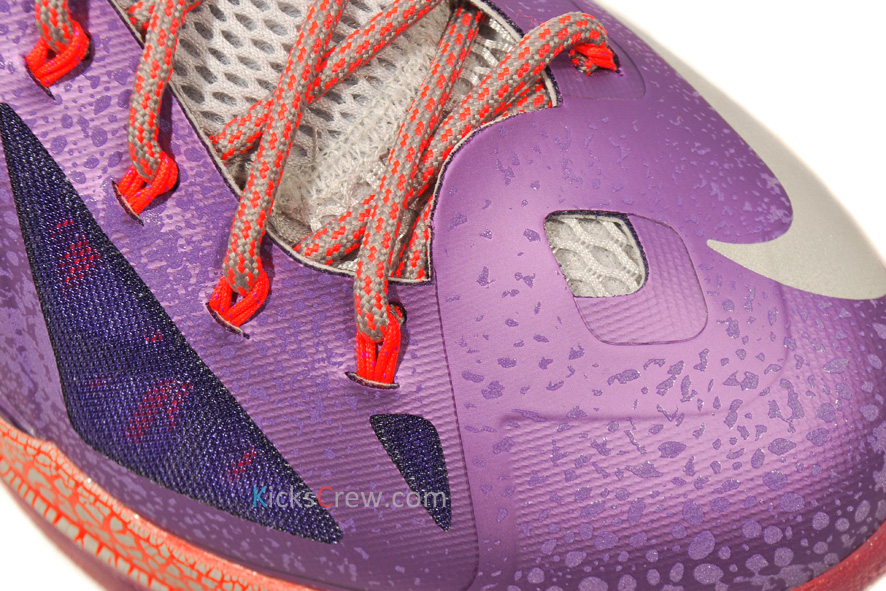 "Nike Upgrades LEBRON X ALLSTAR ""Area 72"" with $200 Price ..."