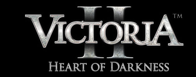 Victoria II: Heart Of Darkness PC System Requirements