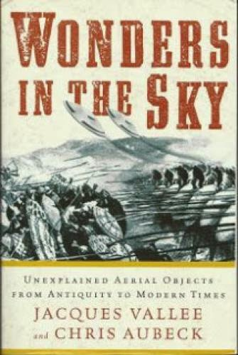 Wonders In The Sky And Nonsense In The Book