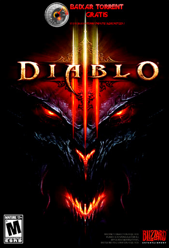 Diablo 3 PC Torrent Download