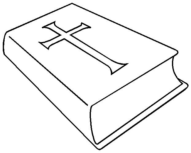 Santa Biblia para colorearSanta Biblia para colorear