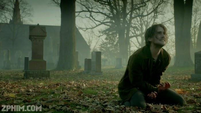 Ảnh trong phim Thị Trấn Hemlock Grove - Hemlock Grove 2