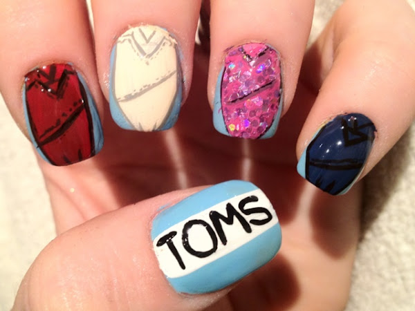 Day 223 - Toms