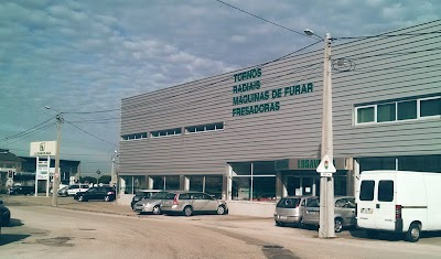 LUSAVOUGA, SA - Industrial Machinery and Accessories, Aveiro (+351 ...