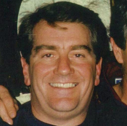 Bill Kehoe