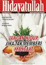 ebook Hidayatullah Edisi Februari 2010