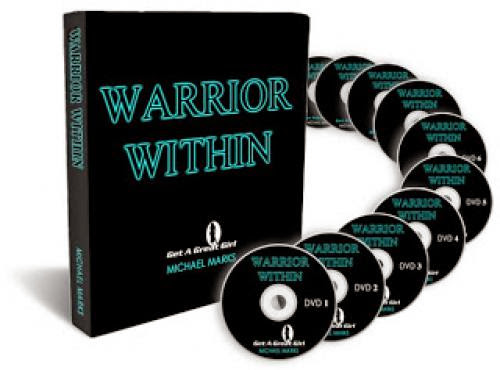 The Warrior Within You