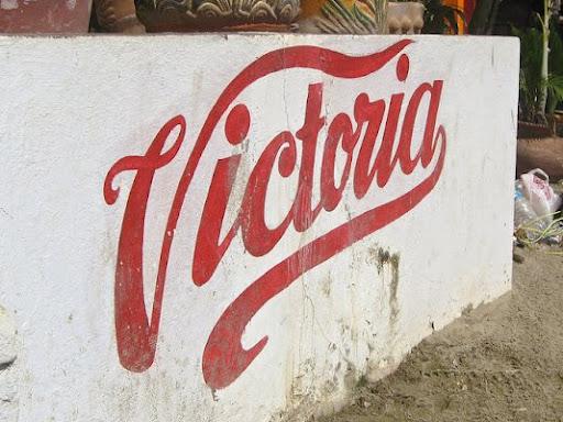 Victoria Masters