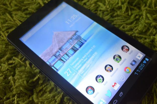 Screen-AribIsmail