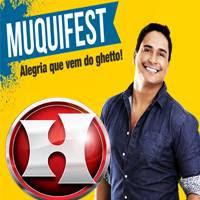 CD Harmonia do Samba - Muquifest - Salvador - BA - 16.09.2012