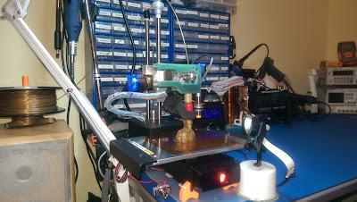 printrbot simple metal s heated bed solder sucker blog