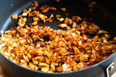 ... garlic, smoked paprika and other spices and cook 2-3 minutes more