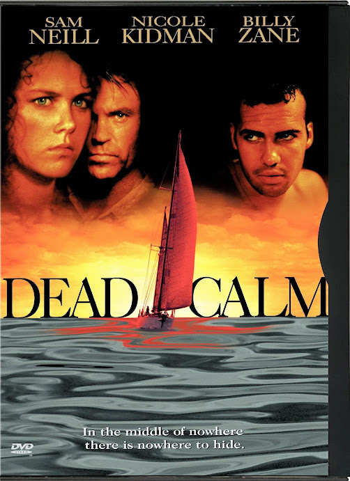 Dead Calm Nicole Kidman Sam Neill Billy Zane