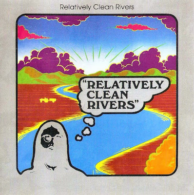 Relatively Clean Rivers ~ 1976 ~ Relatively Clean Rivers