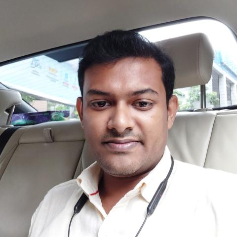 Raju Maity