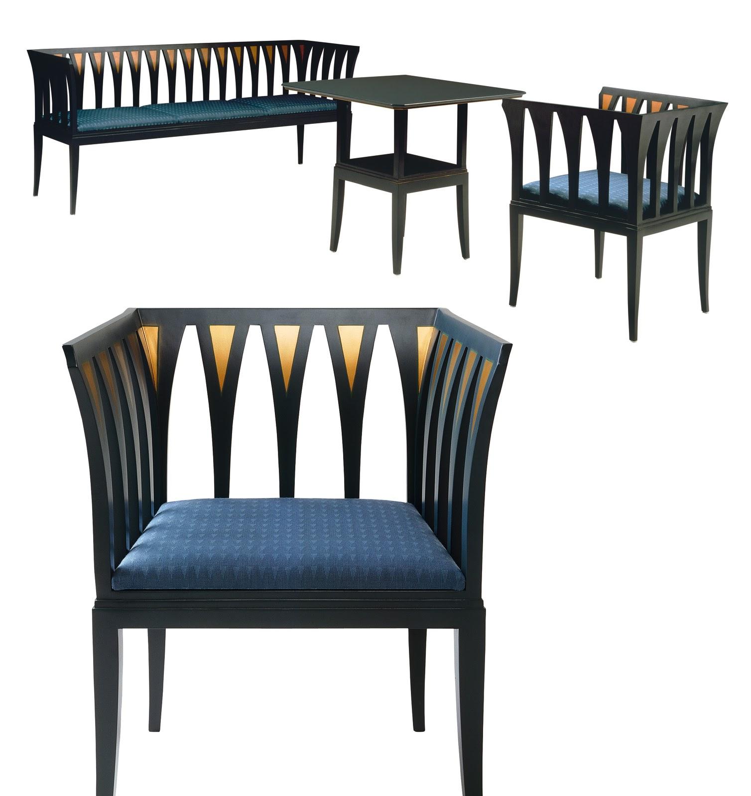 Rakkauden talossa osa 2 unelma for Eliel saarinen furniture