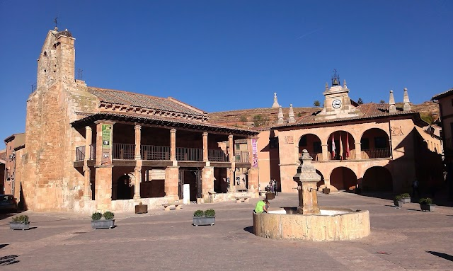 Ayuntamiento de Ayllón