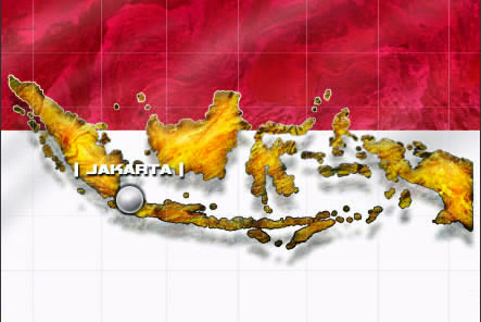 All about Islands of Indonesia