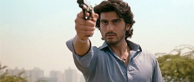 Screen Shot Of Hindi Movie Aurangzeb (2013) Download And Watch Online Free at Alldownloads4u.Com