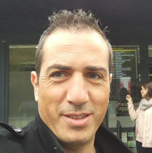 Joctan González