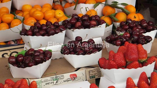 Mercado des Enfants Rouges, París, Elisa N, Blog de Viajes Argentina, Lifestyle