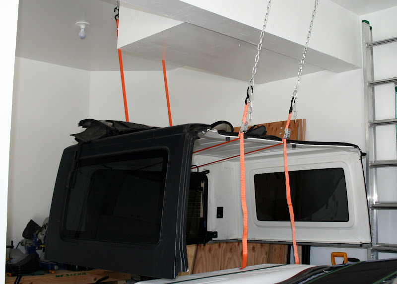 Cheap And Easy Hard Top Hoist Page 2 Jkowners Com