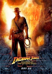 Indiana Jones and the Kingdom of the Crystal Skull - Chiếc đầu pha lê