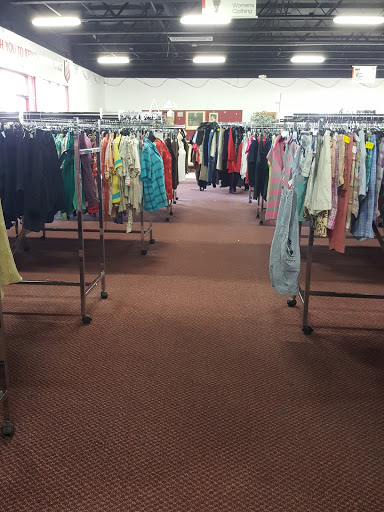 Thrift Store «The Salvation Army Clearwater / Largo Family Store», reviews and photos