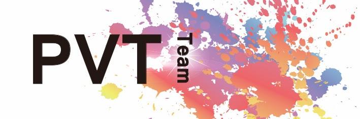 PVT 專案logo
