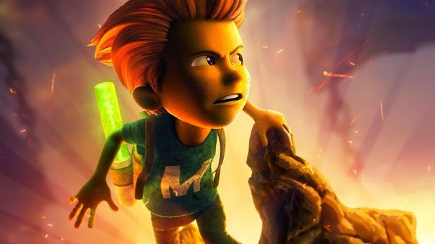 max-the curse of brotherhood-xbox one-juegos de plataformas-juego de aventuras como limbo-juego divertido