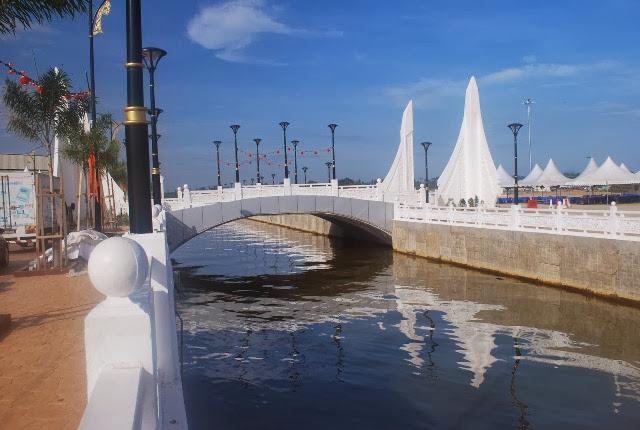 Kuala-Terengganu-Waterfront