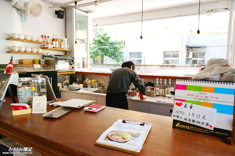 精明商圈咖啡館,Forro cafe呼嚕咖啡-7