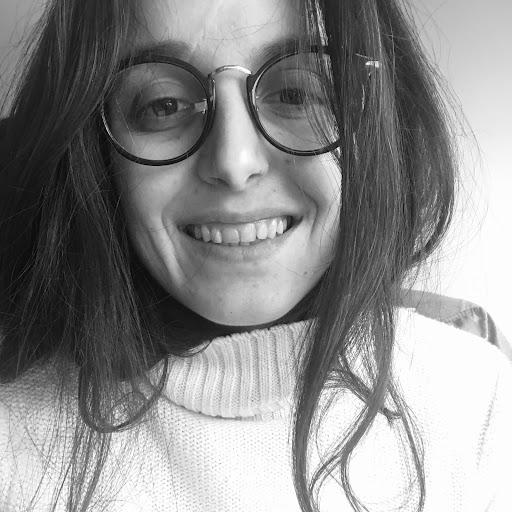 Profile picture for Noelia Amoedo