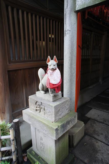 花園稻荷神社2