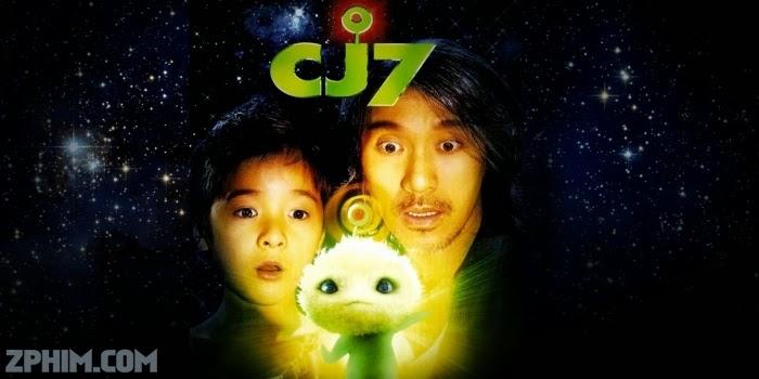 Ảnh trong phim Siêu Khuyển Thần Thông - CJ7 1