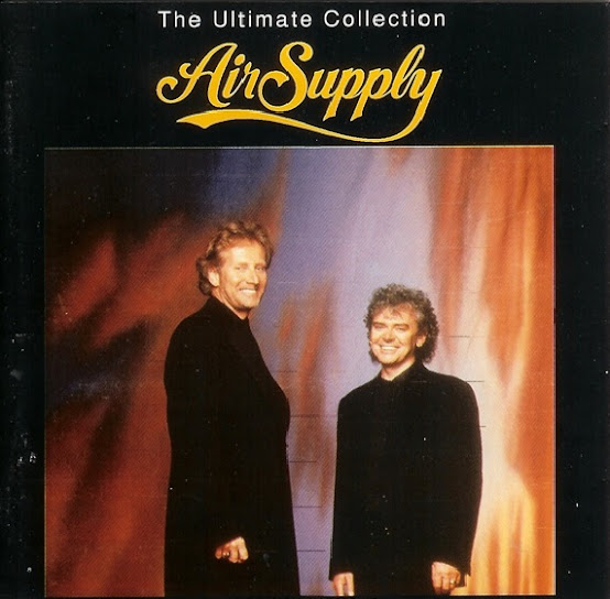 Air Supplay the ultimate collection mp3