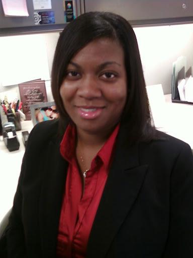 Phyllis Sharp