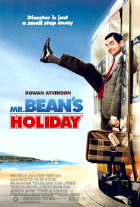 Kỳ Nghỉ Hè Của Mr.bean - Mr.bean's Holiday poster