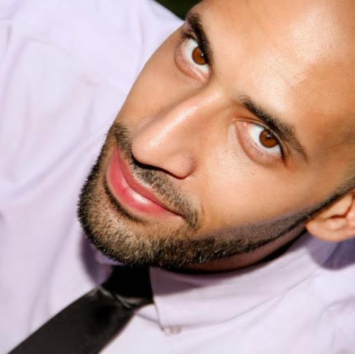 Mohamed Khafaja